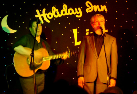 Mike & Ronnie Live at the Holiday Inn Dublin